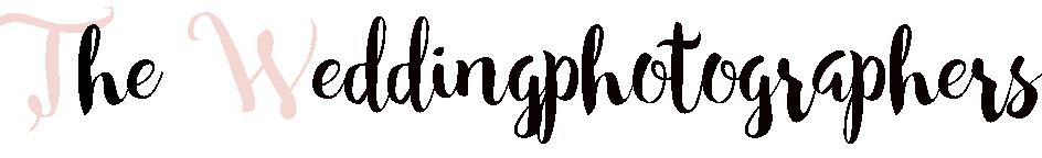 The Wedding Photographers Logo