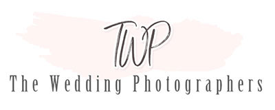 The Wedding Photographers Logo